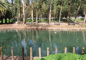 Câmara de Setúbal avança com expropriação do Parque de Merendas da Comenda