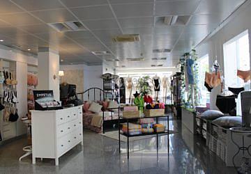 Renda & Algodão: a nova loja de lingerie (e outras coisas menos sexy)