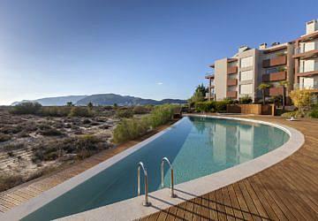 Pode passar férias em Tróia (em apartamentos e moradias) a partir de 99€ por noite