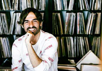 Setúbal recebe campanha de recolha de medula óssea para ajudar o DJ Magazino