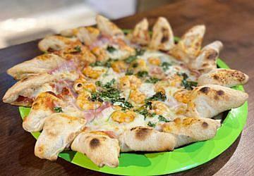 As pizzas em forno de lenha chegaram a Setúbal — e há 24 opções para provar