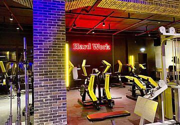 O Fitness UP está a chegar a Setúbal (com preços desde 3,90€ por semana)