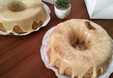 Há uma nova marca que faz entregas de bolos caseiros em Setúbal