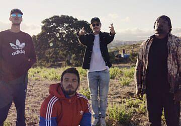 Projeto setubalense NastyBee Collective lança single de estreia