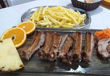 O Migas: o novo restaurante da cidade é especialista em carnes e peixe grelhado