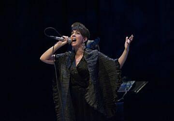 EXIB Música: o concerto de Teresa Salgueiro desta sexta-feira foi cancelado