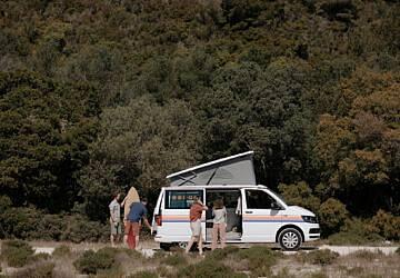 Tem uma autocaravana parada? Pode alugá-la com a Indie Campers