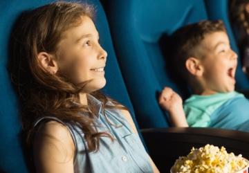 Cinema: Setúbal junta-se ao Dia Mais Curto com sessões para os miúdos
