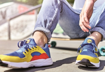 A mentira que se tornou um sucesso: a história desconhecida das sapatilhas do Lidl