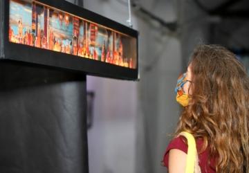 É oficial: Setúbal faz parte de um novo programa para apoiar a cultura