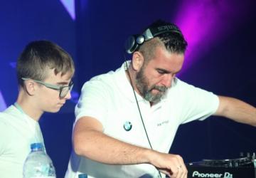 DJ Pedro Monchique está a fazer streamings para animar o confinamento