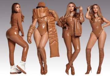A nova e exuberante coleção de Beyoncé para a Adidas que já está a esgotar