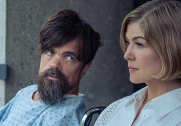 """""""Tudo Pelo Vosso Bem"""": o filme divertido (e negro) da Netflix para ver no fim de semana"""