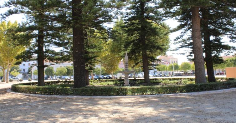 Ainda se lembra do Passeio do Lago no antigo Parque das Escolas?