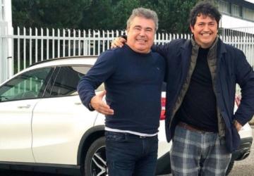"Toy conduz e canta no novo ""Carpool Karaoke"" à portuguesa"