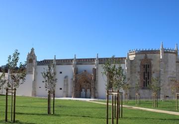 Este sábado há uma visita guiada grátis ao Convento de Jesus