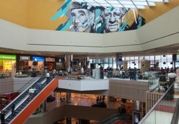 Alerta, compras: as lojas do Alegro Setúbal já reabriram com horário alargado