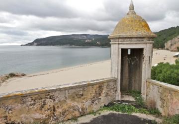 Boas notícias: Forte de Albarquel vai reabrir em julho