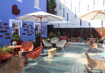 A Casa da Baía foi distinguida pelo guia Travel & Hospitality