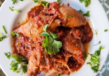 No novo take-away de comida portuguesa da cidade, os pratos mudam todos os dias
