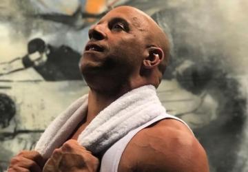 O segredo de Vin Diesel para se manter com uma forma invejável aos 54 anos