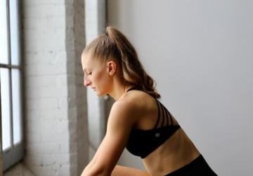 O novo treino viral que trabalha todo o corpo em apenas 5 minutos