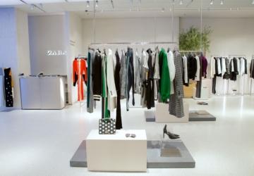 O novo vestido da Zara parece inspirado na Duquesa de Alba