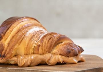 Os leitores da NiS decidiram: este é o melhor spot para comer croissants em Setúbal