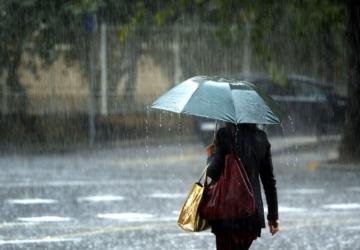 Chuva forte e trovoada colocam Setúbal em alerta amarelo a partir desta quinta-feira